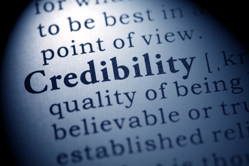 cerdibility