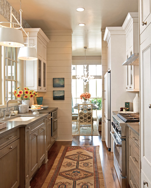 15 Kitchen Design That Will Inspire You 111